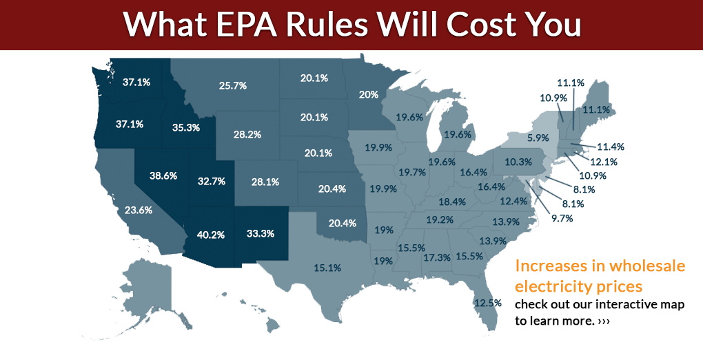 What EPA Rules Will Cost You